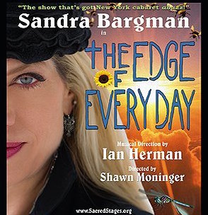 Sandra Bargman – The Edge of Everyday (review)