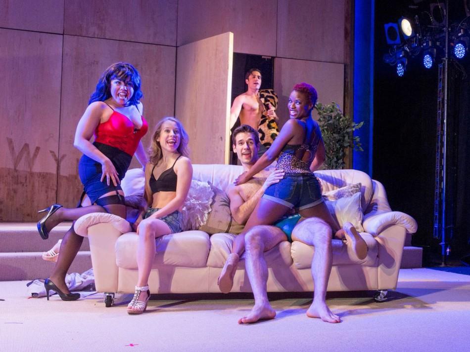 Pretty Filthy – Abrons Arts Center