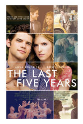 The Last Five Years – A Starry Screening
