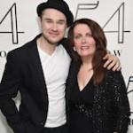 Tony Bennett Visits Maureen McGovern Backstage At 54 Below