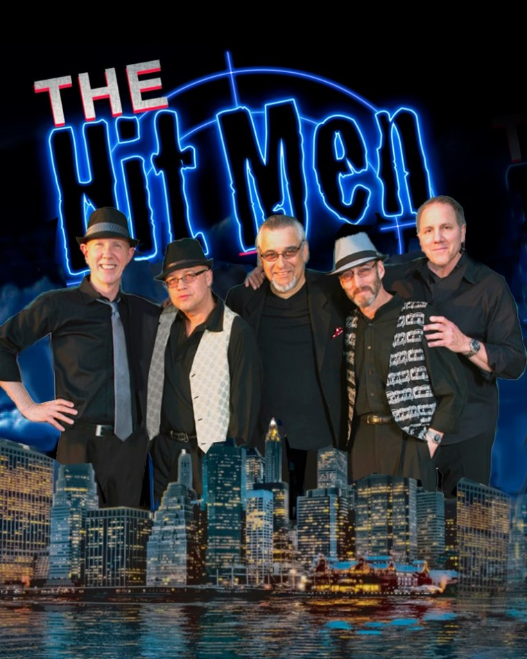 Introducing The Hit Men