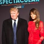 Donald+Trump_Melania+Trump