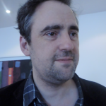 Jeremy Herrin, Director