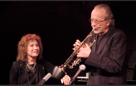 Herb Alpert & Lani Hall – Hot n' Cool