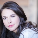 Sutton Foster 2 - by Laura Marie Duncan