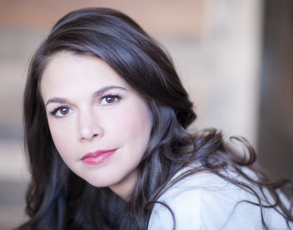 Sutton Foster Marches Towards New Milestones