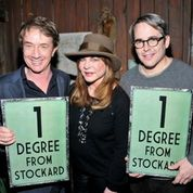 A Six Degrees of Stockard Channing Party