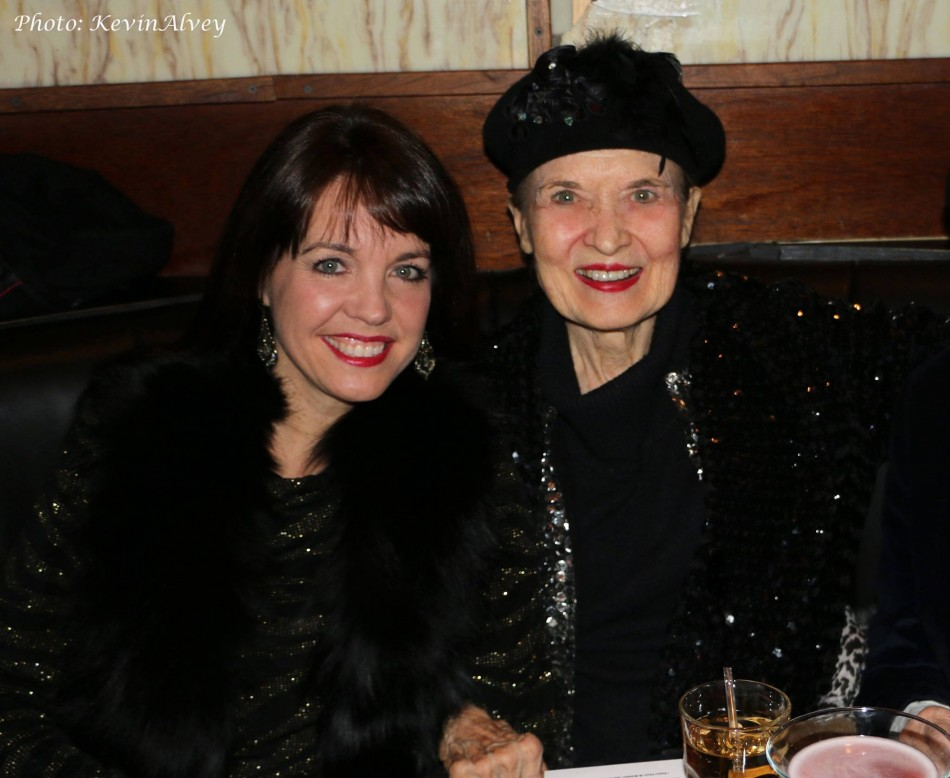 Loving Tribute to Julie Wilson – Queen of Cabaret