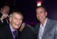 Larry Storch, Bernie Furshpan
