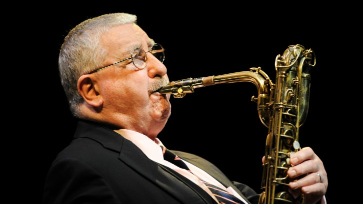 Celebrating Joe Temperley: From Duke To The JLCO