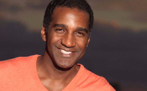 Norm Lewis and Rebecca Luker Will Sing Sinatra at NJPAC