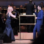 Storm Large, Tony DeSare
