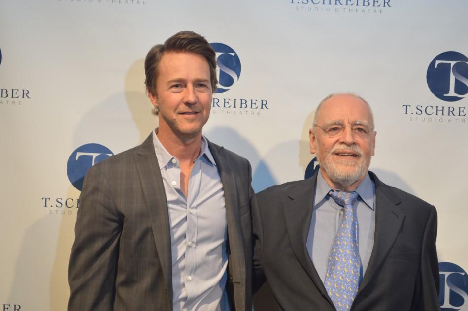 T.Schreiber Studio & Theatre Benefit Gala (photos)