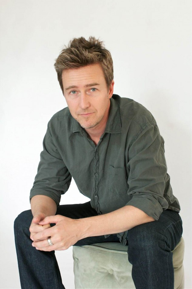 Ed Norton to be Honored with Jonny Orsini – Julie Halston Hosts