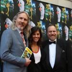 J Corey Brunish,Jessica Rosenthal, Neal Rubenstein