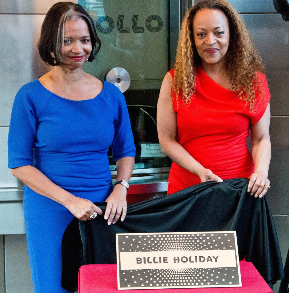 Billie Holiday Centennial Celebrated at Apollo Theater