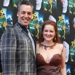 Mark Bradley Miller, Rebecca Robbins