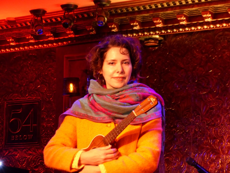 Nellie McKay Comes to 54 Below in April