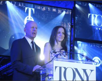 The 2015 Tony Award Nominees are . . .