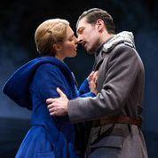 Dr. Zhivago – A Tale of Politics and Romance