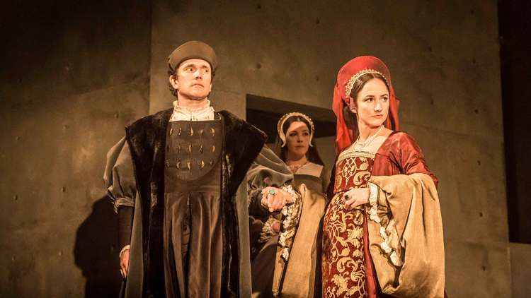 All's Well That's Cromwell: Wolf Hall Parts I & II