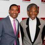 Charles Randolph Wright + Andre de Shields