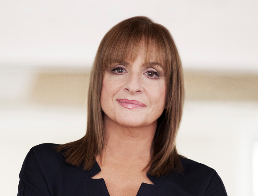 Patti Lupone – Far Away Places