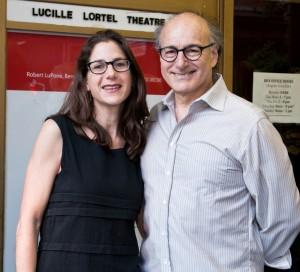 Peter Friedman + Anne Kauffman