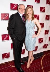 Robert Schenkkan + Sarah Schenkkan