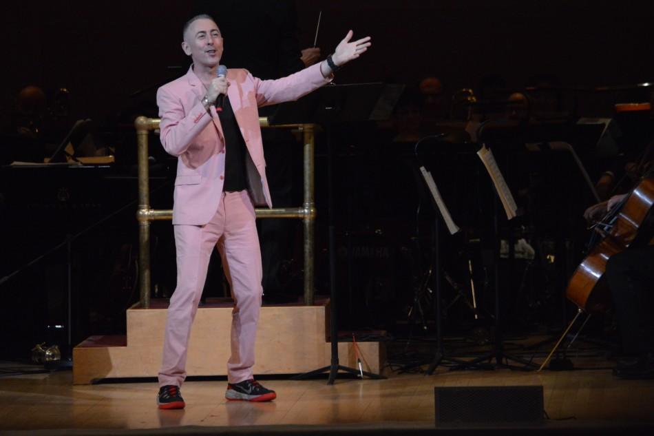 Star Studded New York Pops 32nd Birthday Gala