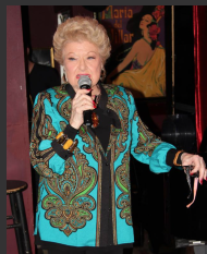 It's Marilyn Maye Birthday Month . . . Let's Celebrate!