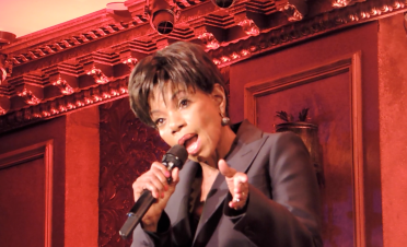 Melba Moore to Debut at 54 Below (video)