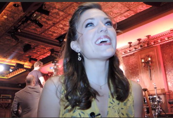 Laura Osnes – Returning to 54 Below May 28-29
