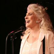 Legendary Judy Collins Lights the Stage at Cafe Carlyle
