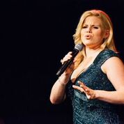Megan Hilty Still Smashing