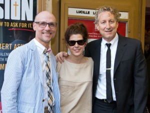 Will Cantler + Marisa Tomei + Bernie Telsey