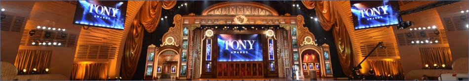 Tonys Announce All-Star Presenters for June 7th