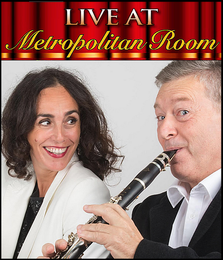 Veronika Rodriguez Jazz Quartet Delights the Metropolitan Room