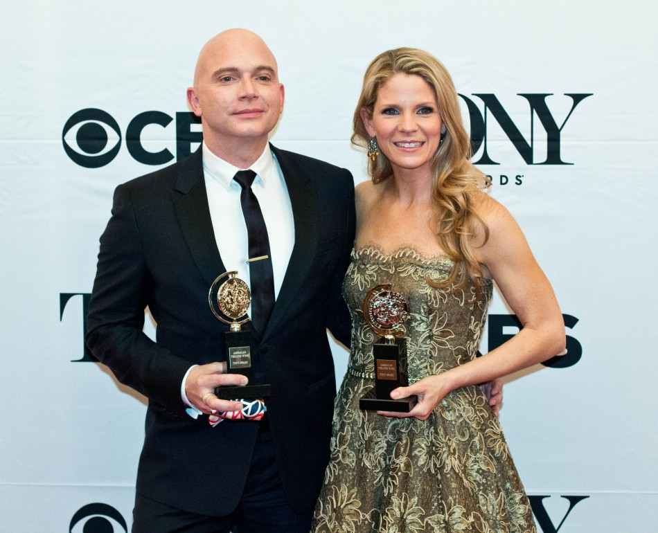 2015 Tony Winners – Photos! Did You Pick Them?