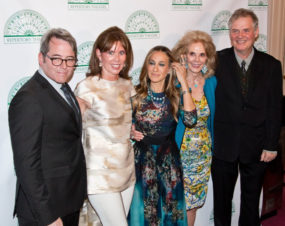 Irish Rep Gala Celebrates Yeats