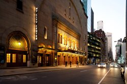 Lobby Project – Free Pre Show Events – NYC Center Encores!