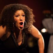 Rain Pryor Recalls an Unusual Childhood