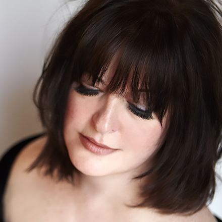 Ann Hampton Callaway: On My Way to You