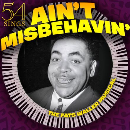 54 Sings Ain't Misbehavin'