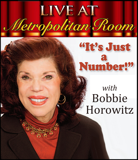 "Peggy Eason Honored in Bobbie Horowtiz's ""It's Just a Number!"" Series"