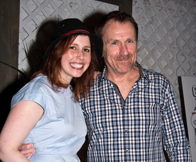 Comedy Stars Celebrate Opening of Colin Quinn's New Show