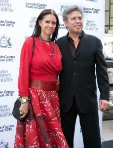 Julie Taymor &  Elliot Goldenthal 1