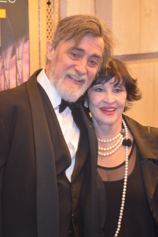 Roger Rees Has Died Today at the Age of 71