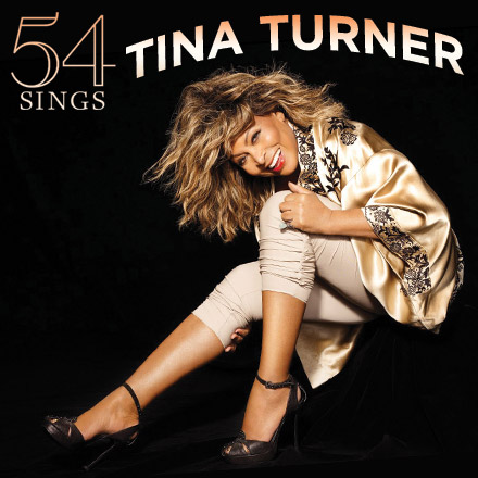 Tina Turner Tribute at 54 Below