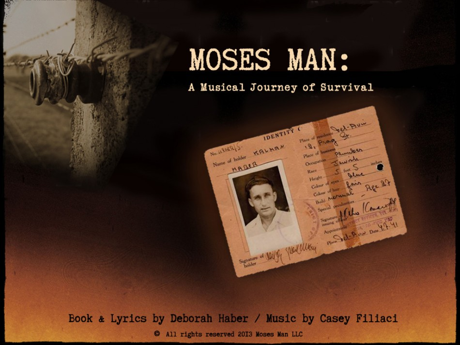 Moses Man, A Musical Travelogue
